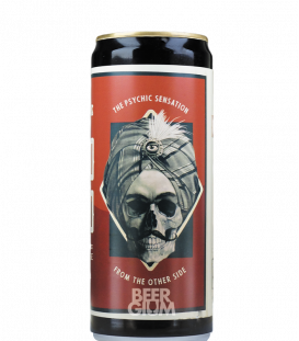 Morgondagens Dead Head CANS 33cl