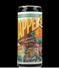 Morgondagens Bappelsin CANS 33cl