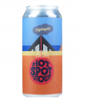 Stigbergets Hot Spot Stout CANS 44cl