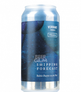 Verdant Shipping Forecast CANS 44cl