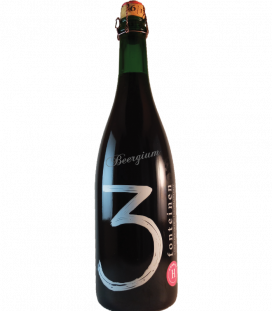 3 Fonteinen Hommage 2018-2019 9th BLEND 75cl