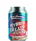 Sori Hybrid Treats Vol 1 Cinnamon Bun & Coffee CANS 33cl