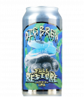 Dig Brew Full Restore CANS 44cl BBF 12-07-2021