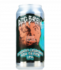 Dig Brew Teaching Creatures How To Fish CANS 44cl