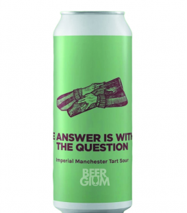 Pomona Island / Cloudwater The Answer is Within the Question CANS 44cl