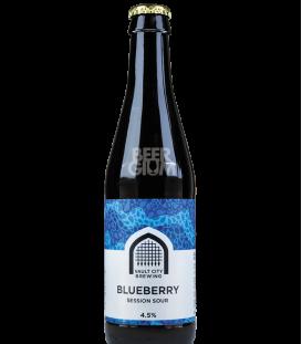 Vault City Blueberry Session Sour 33cl