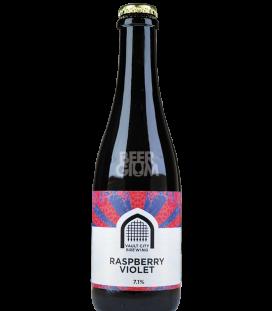 Vault City Raspberry Violet 37cl