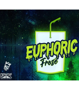Kings / Definitive Brewing Euphoric Fros'e CANS 47cl