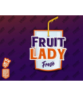 Kings / Wiley Roots Fruit Lady Fros'e CANS 47cl