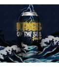 Kings / Vitamin Sea Kings of the Sea Fros'e CANS 47cl
