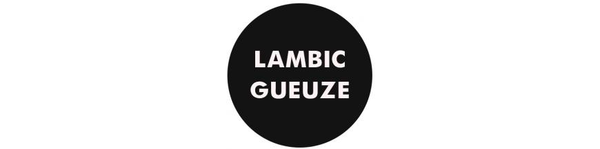 Lambic - Gueuze