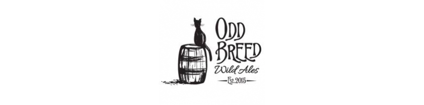 Odd Breed Wild Ales