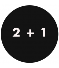 2 + 1