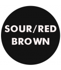 Sour Red-Brown