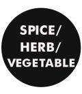 Spice-Herb-Vegetable