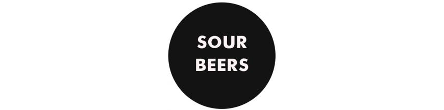 Sour Beers