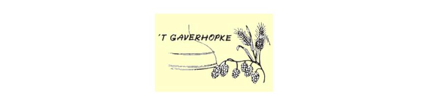 t Gaverhopke
