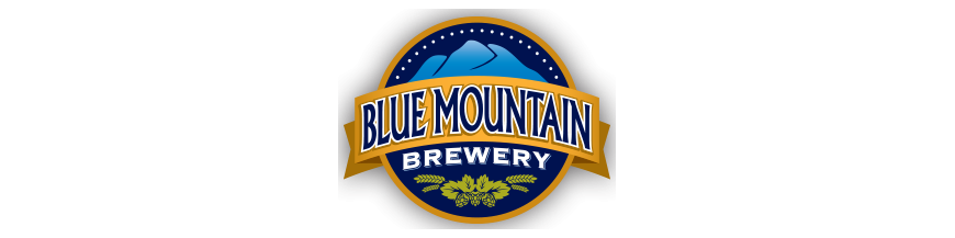 Blue Mountain Brewery