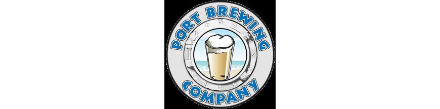 Port Brewing
