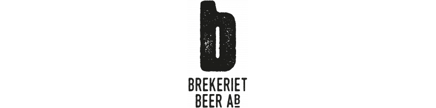 Brekeriet Beer