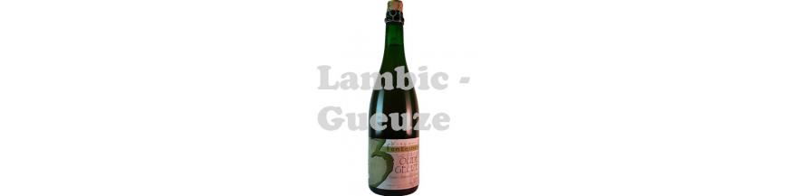Lambic-Gueuze
