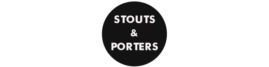Stouts & Porters