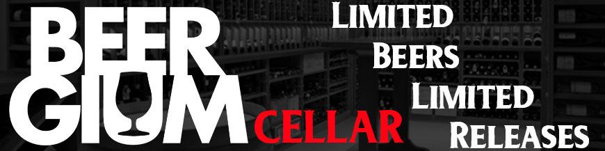 Beergium Cellar