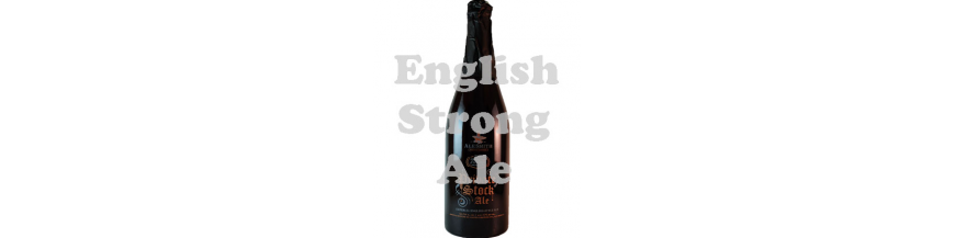 English Strong Ale