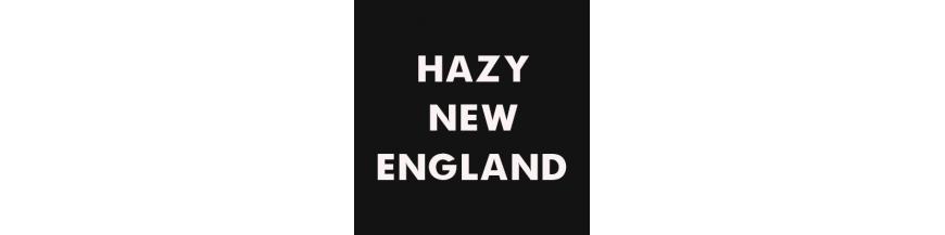 IPA - Hazy - New England