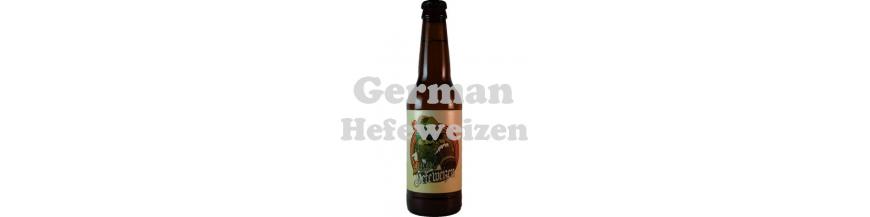 German Hefeweizen