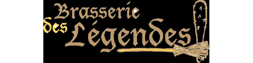 Brasserie des Géants (Brasserie des Légendes)