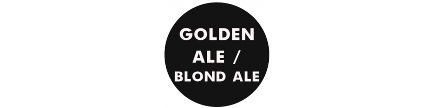 Golden Ale-Blond Ale